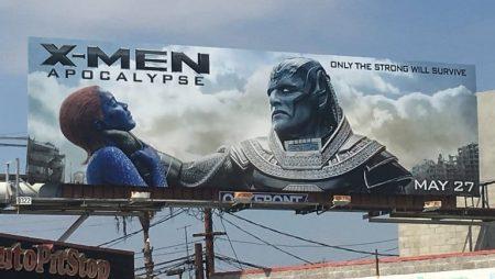 Violenza sulle donne: in USA polemiche su Poster X-Men
