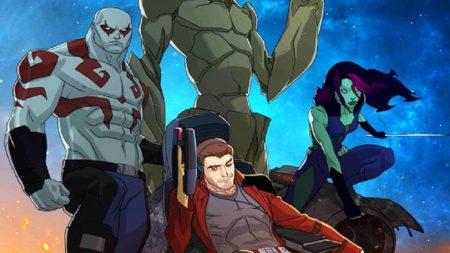 Marvel Animation guarda alla Francia