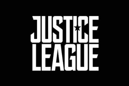 Justice League: il logo ufficiale del film