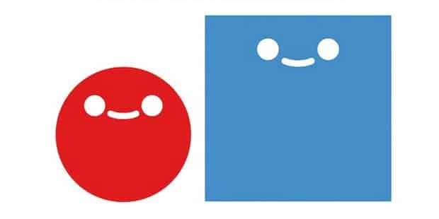 Palla Rossa e Palla Blu (Maicol&Mirco)
