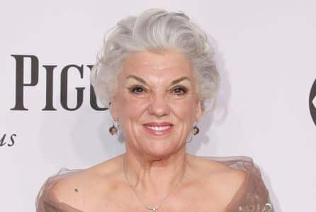 Tyne Daly nel cast di Spider-Man: Homecoming