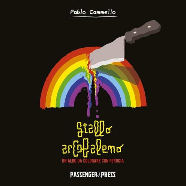 Parte la prevendita di Giallo Arcobaleno di Pablo Cammello