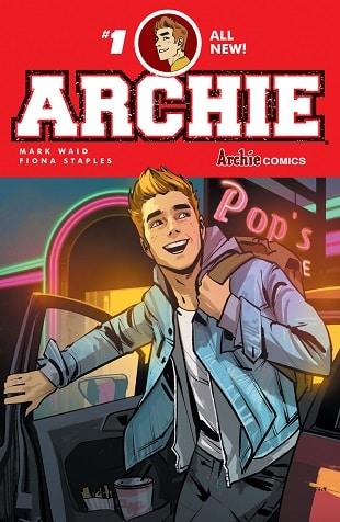 Archie cov
