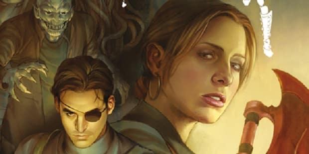 Ed.BD/J-Pop: finali di stagione di Buffy e novità manga
