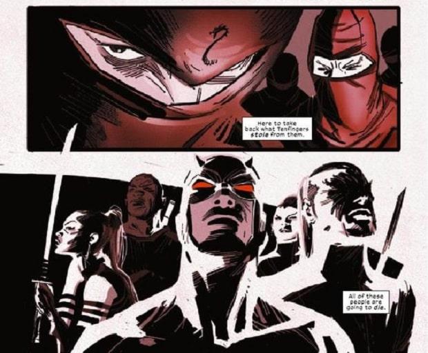 Daredevil #2 (Soule, Garney, Sudzuka)_BreVisioni