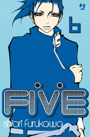 FIVE 6 72rgb