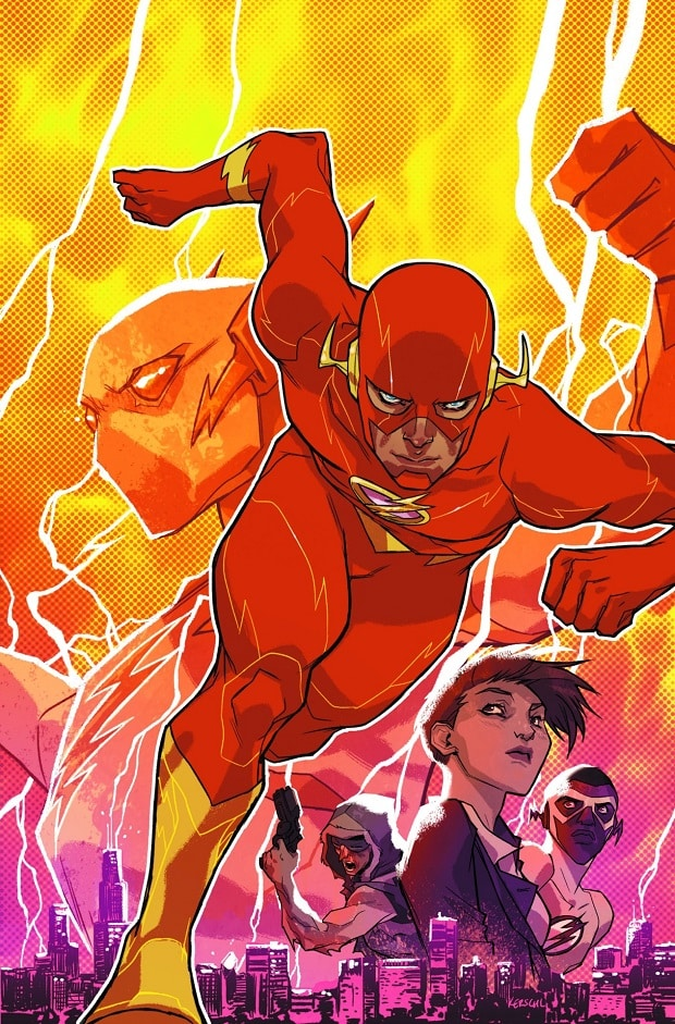 Flash-Carmine-di-Giandomenico_Notizie