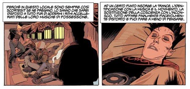 Il Blade Runner di Corrado Mastantuono: Klon_Recensioni