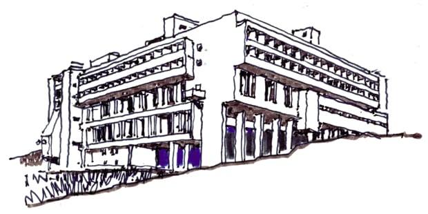 Le-Corbusier_La-Tourette_Approfondimenti