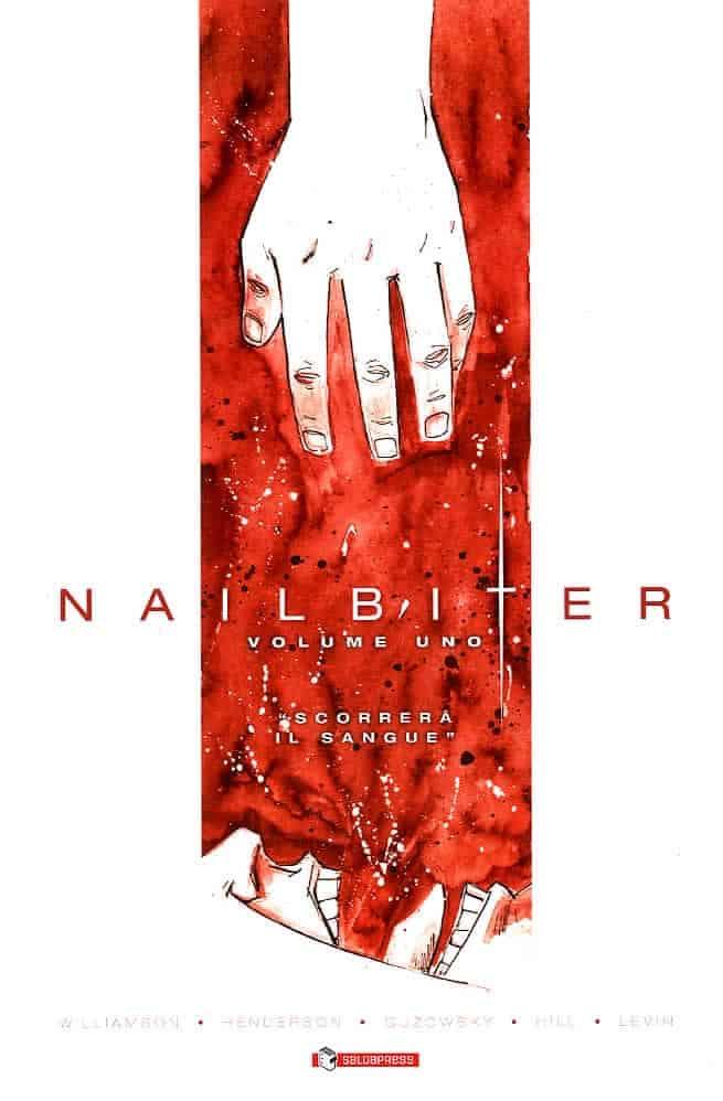 Nailbiter Vol. 1 (Joshua Williamson, Mike Henderson)