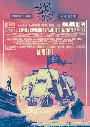 Il NaDir Festival ospita Vincenzo Sparagna