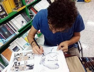 Da Mammaiuto alla Francia: intervista a Lorenzo Palloni