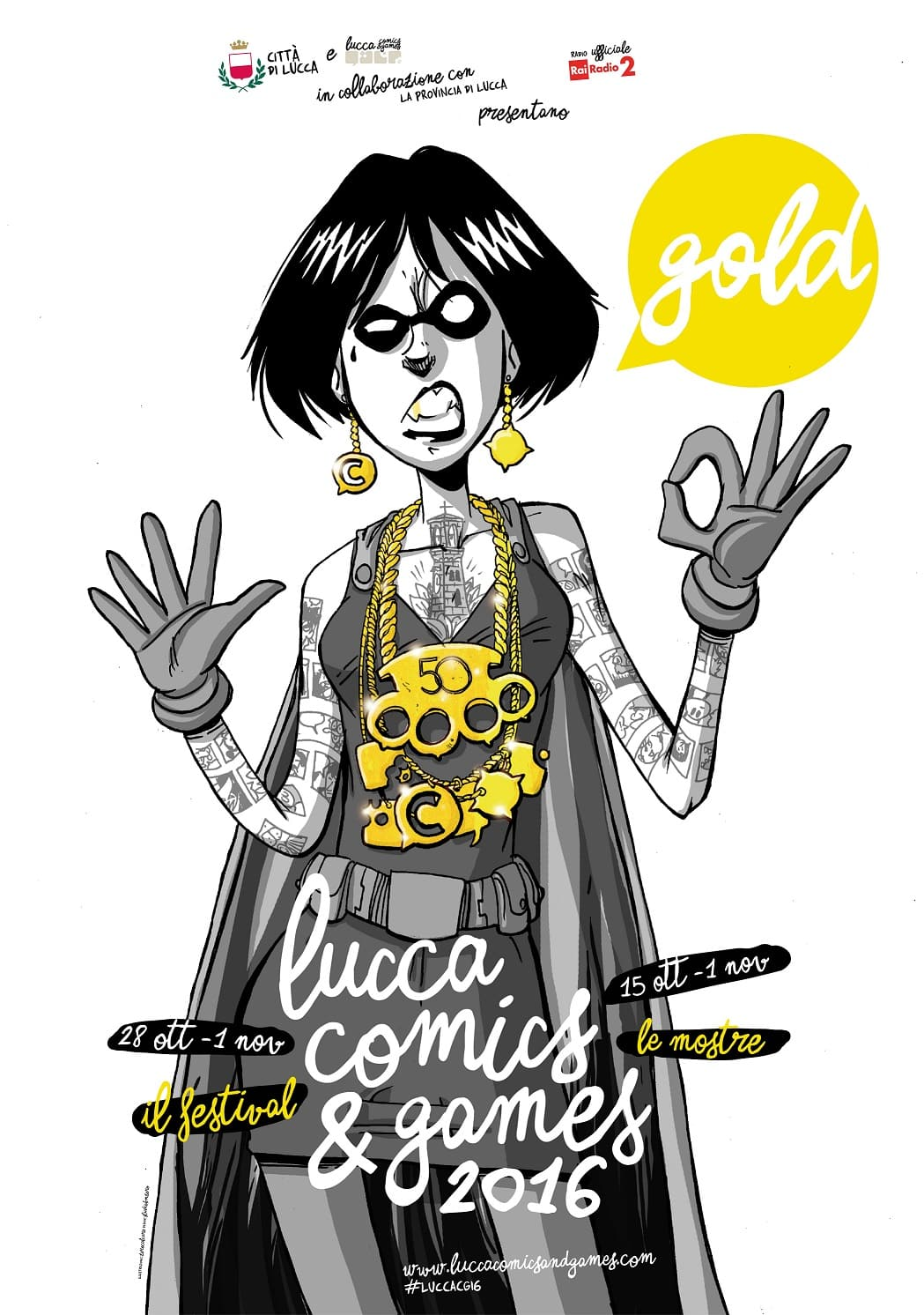 Poster-Lucca-Comics-Games-Gold_Notizie