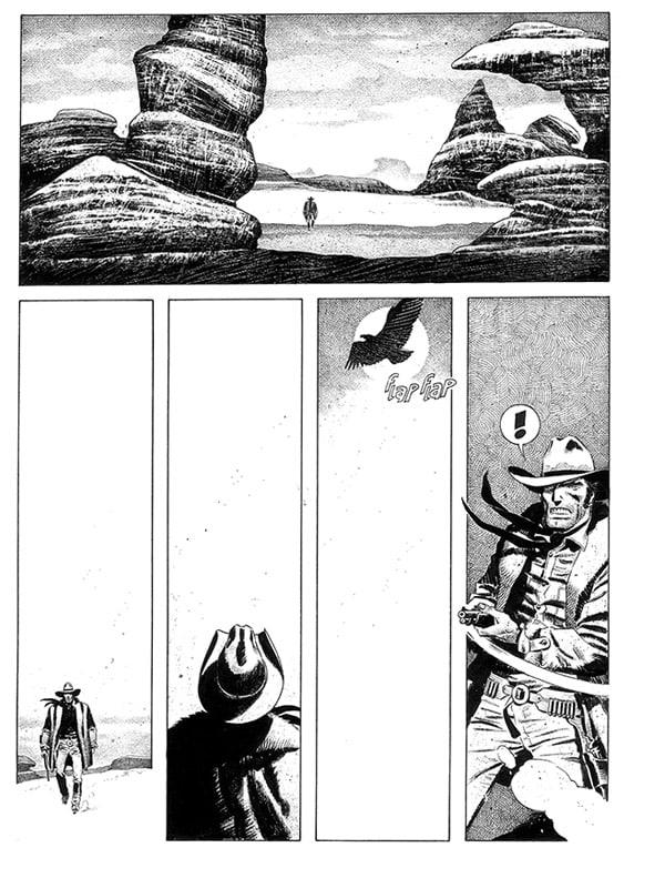 Il Tex nella Storia di Bonelli, Faraci e Breccia_Recensioni