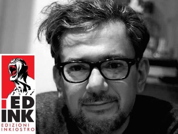 Tito Faraci scriverà un graphic novel di The Cannibal Family