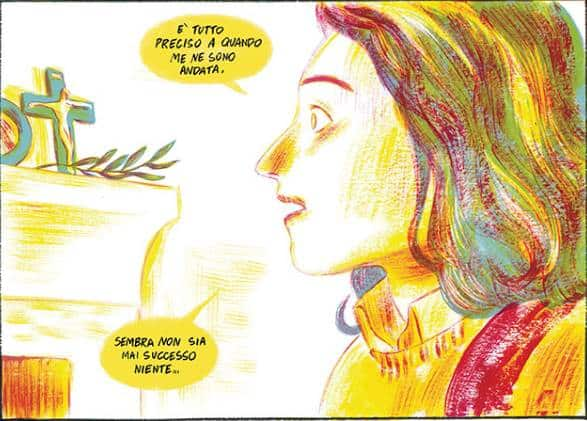Verdad di Lorena Canottiere: due donne, nessun finale_Recensioni