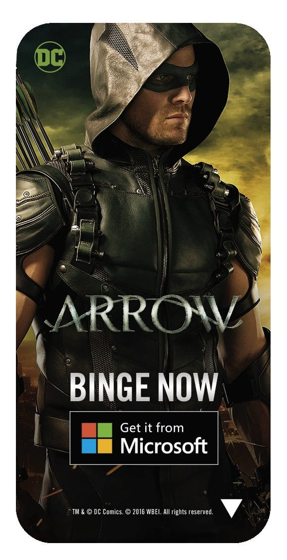 arrowkey