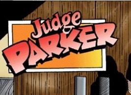 Nuovo sceneggiatore per Judge Parker