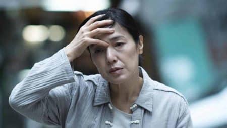Kaori Momoi nel cast di Ghost in The Shell