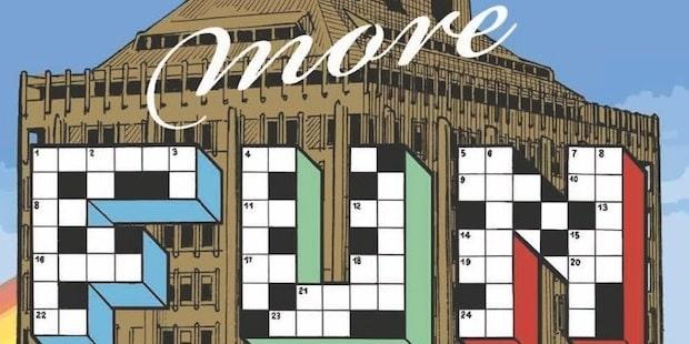 """""""More Fun"""", le storie incrociate di Paolo Bacilieri"""