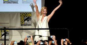 SDCC '16 - Il panel della Warner Bros.