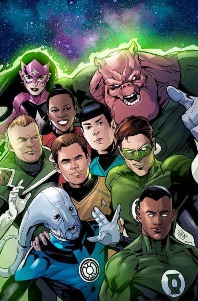 SDCC '16 - IDW e DC Comics annunciano miniserie crossover_Notizie