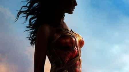 SDCC '16 – Il trailer di Wonder Woman