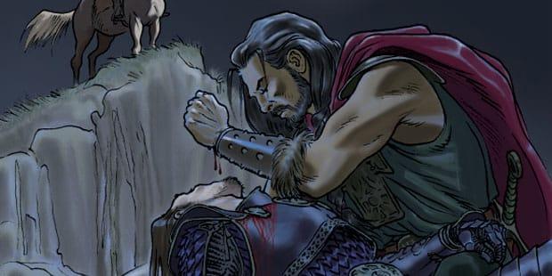 Dampyr #197 – La vendetta di Severa (Boselli, Mangiantini)