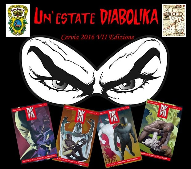 Estate Diabolika