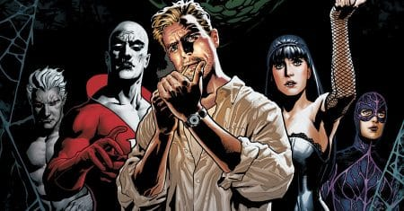 Doug Liman dirige Justice League Dark