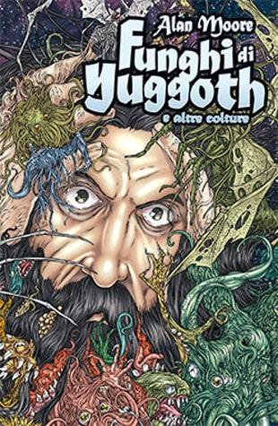 Funghi Yuggoth