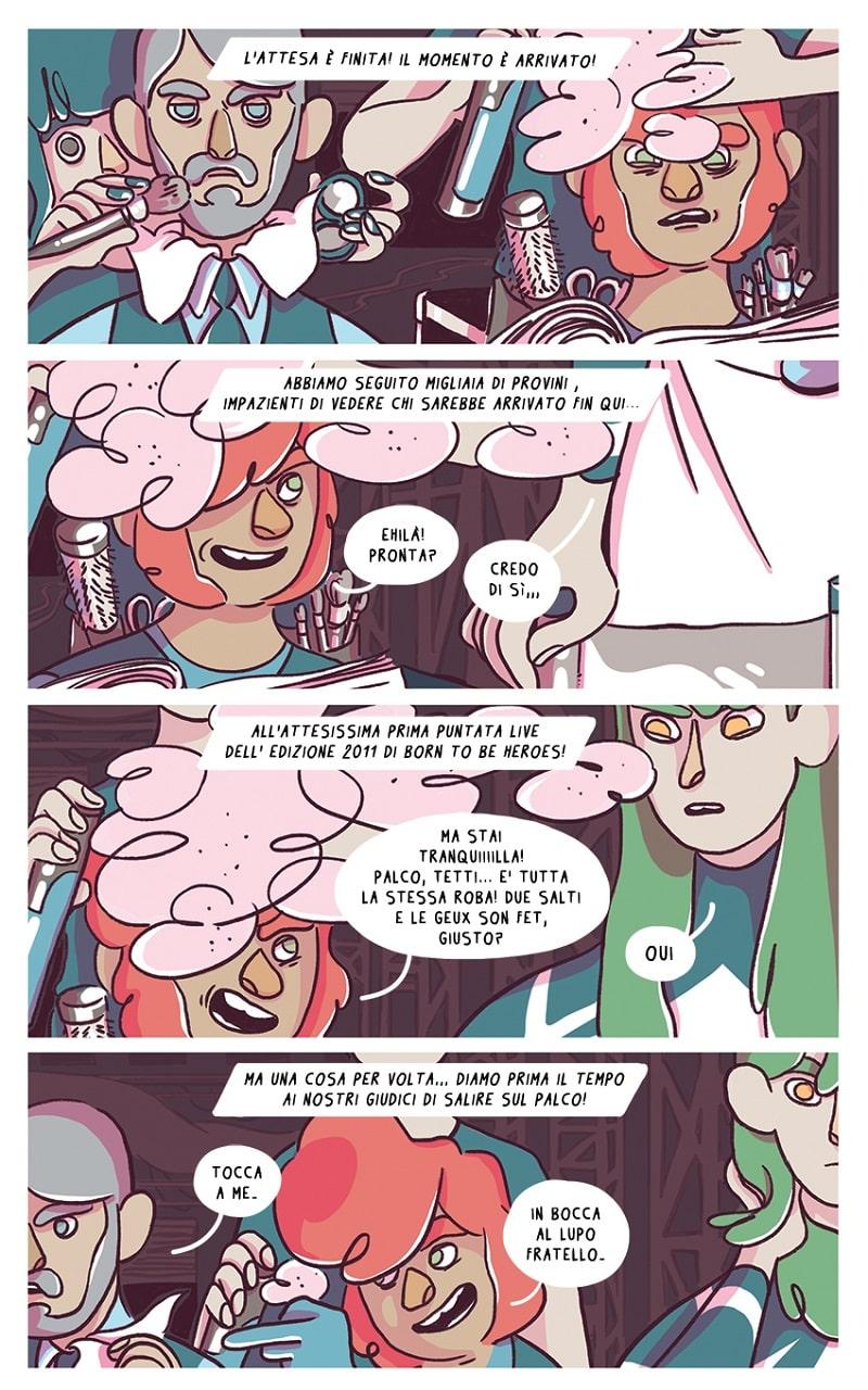 MILLENNIALS 01 - pg 2