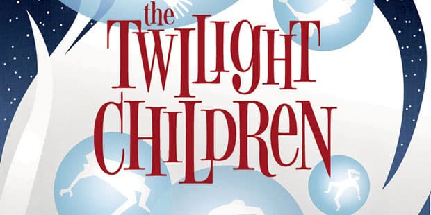 Anteprima: The Twilight Children di Hernandez e Cooke