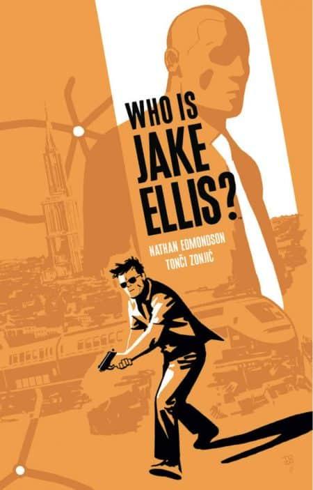 """Nuovo regista per adattamento """"Who is Jake Ellis?"""""""
