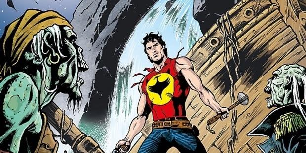 Incontri con gli autori di Zagor a San Matteo Comics