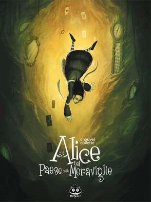 Alice in Wonderland: una Wonderland senza sorprese