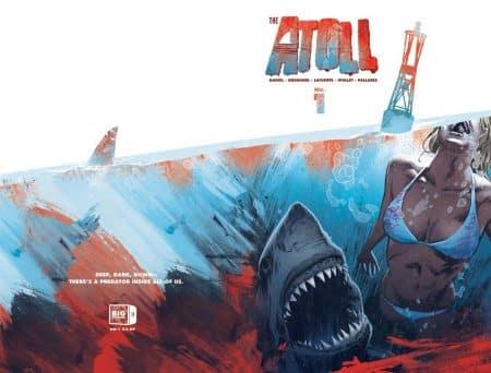 I fumetti di Tim Daniel sbarcano al cinema e in TV - atoll-e1472568059145