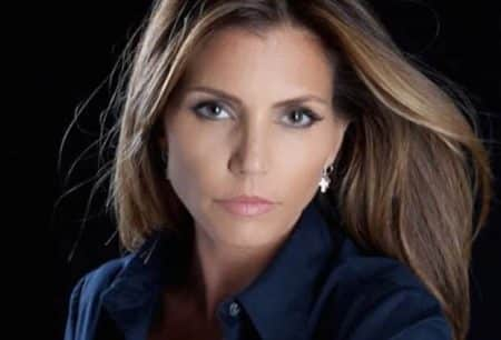 Charisma Carpenter nel cast di Lucifer