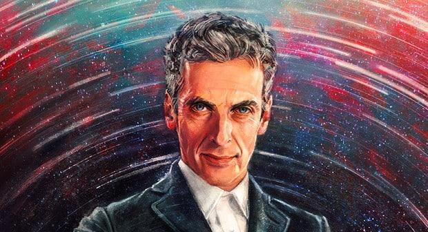 RW Lion porta in Italia i fumetti di Doctor Who