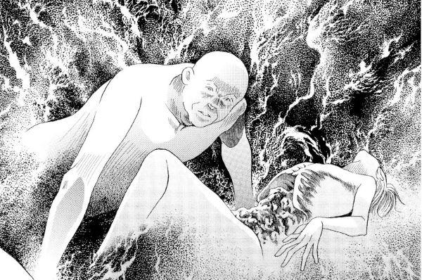 Himitsu, gli orribili segreti del cervello umano