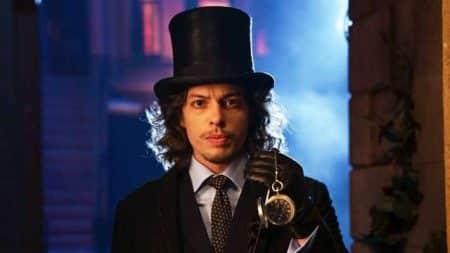 Gotham: prima immagine del Cappellaio Matto