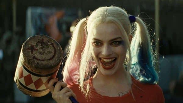 Suicide Squad: cattivi al potere nel nuovo film DC