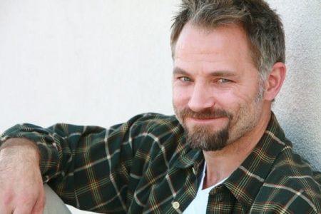 David Meunier nel cast di Arrow - meunier-e1472577546526