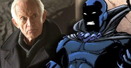 Dc's Legends of Tomorrow: Lance Henriksen è Obsidian