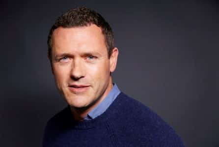 Marvel's Agents Of S.H.I.E.L.D. – Jason O'Mara nel cast