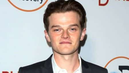 Robert Aramayo nel cast di The Empty Man