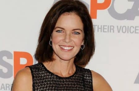 The Flash: Susan Walters è la madre di Caitlin