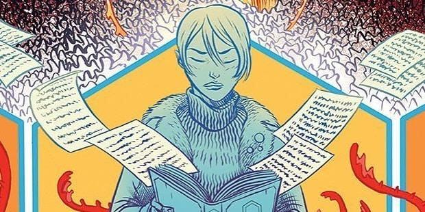 The Fiction: non è tutto oro quello che luccica