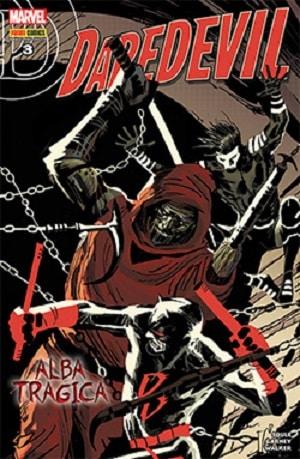 Daredevil #3 - Alba tragica (Charles Soule, Ron Garney)