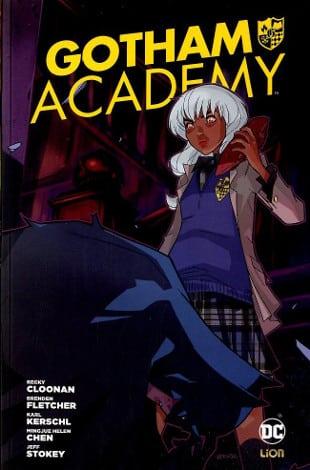 Gotham Academy Vol. 2 (AA. VV.)